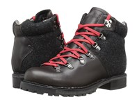 Woolrich Rockies Vintage Black Women's Shoes