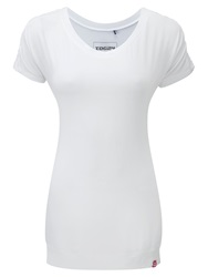 Tog 24 Limber Womens Supersoft T Shirt White