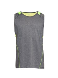 Casall Round Neck Sleeveless Tank Top