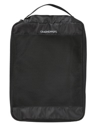 Craghoppers Synthetic Briefcase Black