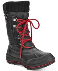 Cougar Como Cold Weather Boots Women's Shoes