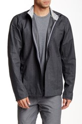 Brooks Bolt Jacket Gray