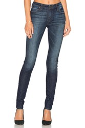 Joe's Jeans The Icon Skinny Dark Blue