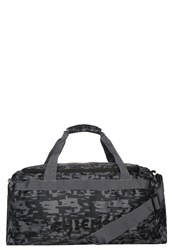 Chiemsee Sports Bag Black