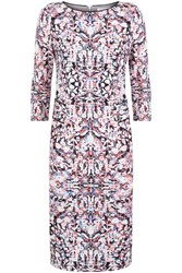 Fenn Wright Manson Da Vinci Dress Multi Coloured
