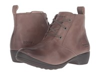 Bogs Carrie Chukka Taupe Multi Women's Waterproof Boots