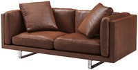 Modloft Fulton Loveseat Sofa