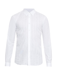 Jil Sander Edwina Slim Fit Cotton Shirt