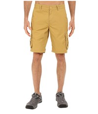 Columbia Chatfield Range Shorts Lion Men's Shorts Tan