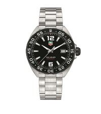 Tag Heuer Formula 1 Quartz Watch Unisex