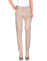 Selected Femme Trousers Casual Trousers Women Sand