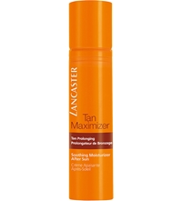 Lancaster Tan Maximizer Soothing Moisturizer Face 50Ml