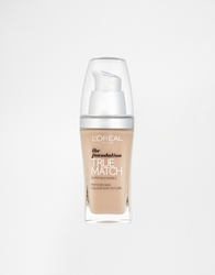 L'oreal L'oreal True Match Foundation