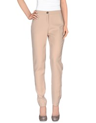 Marc Cain Trousers Casual Trousers Women Military Green
