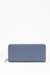 French Connection Ella Wallet Blue