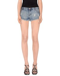 Glamorous Denim Denim Shorts Women