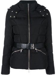 Michael Michael Kors 'Kay' Jacket Black