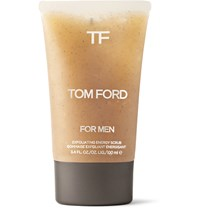 Tom Ford Grooming Exfoliating Energy Scrub 100Ml Gold