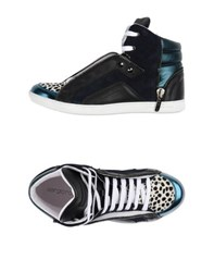 Sergio Rossi Footwear High Tops And Trainers Men