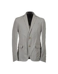 Messagerie Suits And Jackets Blazers Men Grey