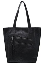 Tom Tailor Denim Lora Handbag Black