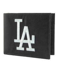 Rico Industries Los Angeles Dodgers Bifold Wallet Black