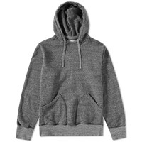 National Anthem Athletic Goods 40S Pullover Hoody Grey