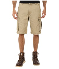 Carhartt Rugged Cargo Short Dark Khaki Men's Shorts