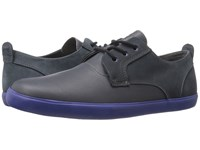 Camper Jim K100084 Dark Gray Men's Lace Up Casual Shoes