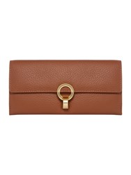 Dickins And Jones Hollywell Large Purse Tan
