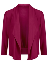 Planet Ity Jacket Pink