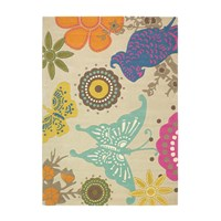 Brink And Campman Xian Butterfly Rug 76001 140X200cm