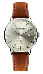 Barbour Bb043cmbr Gents Strap Watch