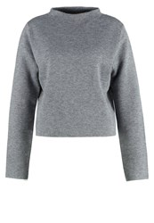 Opus Ponti Jumper Strong Grey