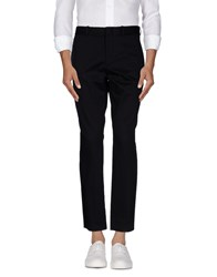 Gucci Trousers Casual Trousers Men Black