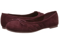 Rocket Dog Trinidad Mulberry Coast Women's Flat Shoes Red