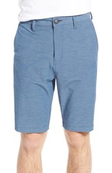 Men's Billabong 'Crossfire X Submersible' Walking Shorts Dark Royal Blue
