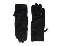 Mountain Hardwear Power Stretch Glove Black Liner Gloves