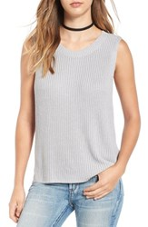 Women's Bp. Rib Knit Tank