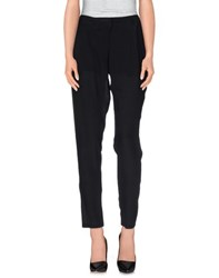 Silent Damir Doma Trousers Casual Trousers Women