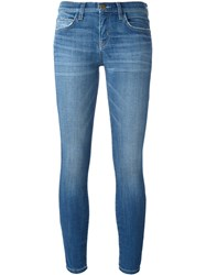 Current Elliott 'The Stiletto' Jeans Blue