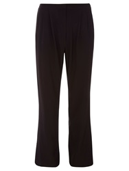 Dorothy Perkins High Waisted Wide Leg Palazzo Trouser Black