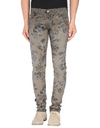 Imperial Star Imperial Casual Pants Khaki