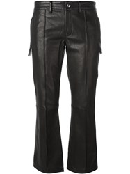 Diesel Black Gold 'Pampilu' Trousers Black