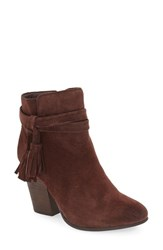 Very Volatile Women's 'Enchanted' Tassel Detail Bootie