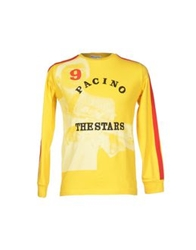Primo Emporio T Shirts Yellow