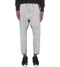 Y 3 Digital Neoprene Jogging Bottoms Cc Grey
