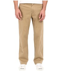 Dockers Pacific Washed Khaki Straight New British Khaki Men's Casual Pants