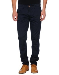 Liu Jo Jeans Casual Pants Dark Blue