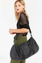Converse Packable Duffel Bag Black